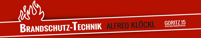 Alfred Klöckl